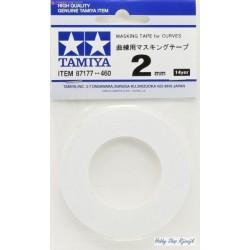 Tamiya, 2 mm Masking tape...