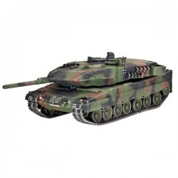 Revell, Leopard 2A5/A5 NL
