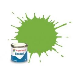 Humbrol, 415 Lime Green...