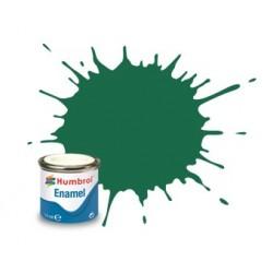 Humbrol, 30 Dark Green matt...