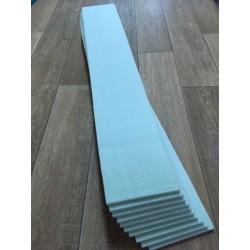 Styrodur plankjes (10)