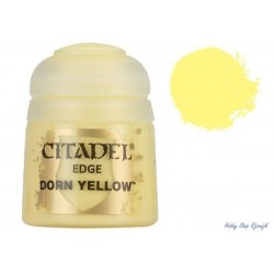 Citadel Edge, Dorn Yellow