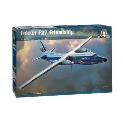 Italeri, Fokker F-27...