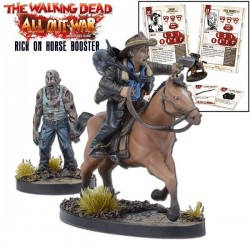Mantic Games, The Walking...