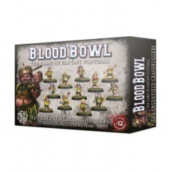 Bloodbowl, The Greenfield...
