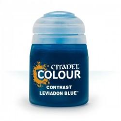 Citadel, Contrast: Leviadon...