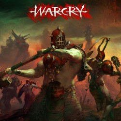 Warcry, Core rulebook
