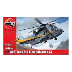 Airfix,  Westland Sea King...
