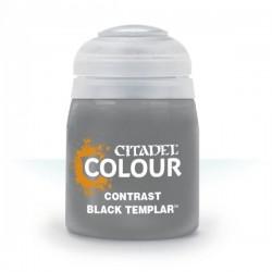 Citadel, Contrast: Black...