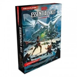 D&D, Essentials