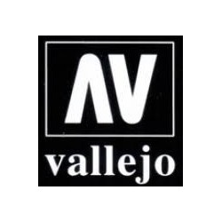 Vallejo, Black primer 200 ml