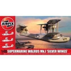 Airfix, Supermarine Walrus...