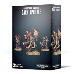 Chaos Space Marines, Dark...