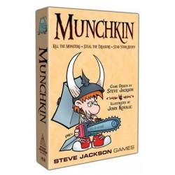 Munchkin, Nederlandse Editie