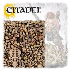 Citadel, skull pack