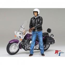 Tamiya, Street rider figure...