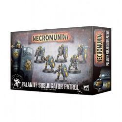 Necromunda, Palanite...