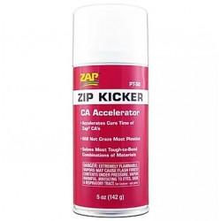 Zap, Zip Kicker