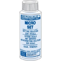 Microscale, Micro set