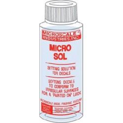 Microscale, Micro Sol