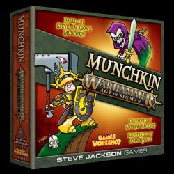 Munchkin, Age of Sigmar
