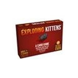 Exploding Kittens,...