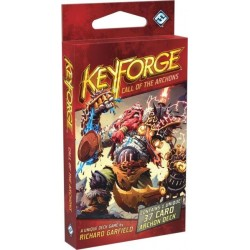 keyforge, call of archons