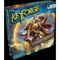 Keyforge, Age of Ascension...