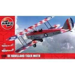 Airfix, DH Tiger Moth 1/48