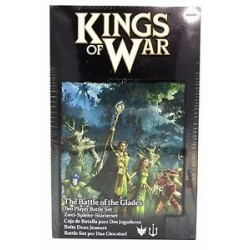 Mantic Games, Kings of War:...