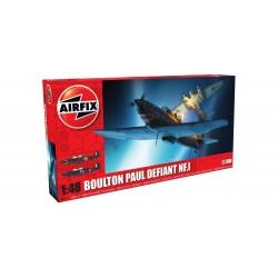 Airfix, Boulton Paul...