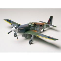 Tamiya, North American RAF...