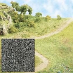 Busch strooimateriaal grijs