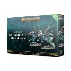 Nighthaunt, Dreadblade...