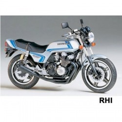 Tamiya, Honda CB750F custom...