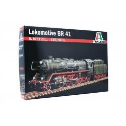 Italeri, Lokomotive BR 41