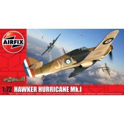 Airfix, Hawker Hurricane Mk.1