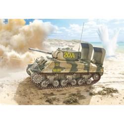 Italeri, M4 Sherman U.S....