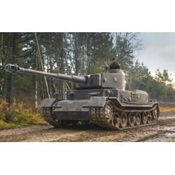Italeri, VK 4501(P) Tiger...