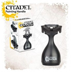 Citadel, Painting Handle