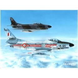 Special Hobby F-86K Sabre Dog