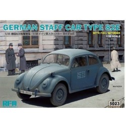 Ryefield Models, German...