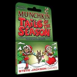 Munchkin, Tails of the season