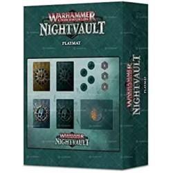 WH Underworlds, Nightvault...
