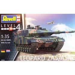 Revell, Leopard 2A6/A6 NL