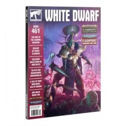 White Dwarf nr 461