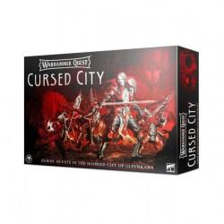 WH Quest, Cursed City