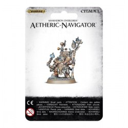 Kharadron Overlords,...