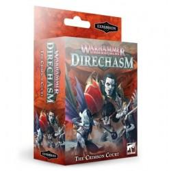 WH Underworlds, the Grimson...