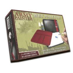 The Army Painter, Wet palette